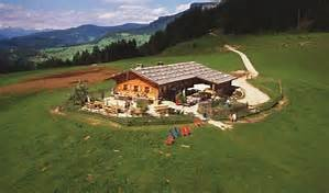 Heideggerhof - Tuffalm