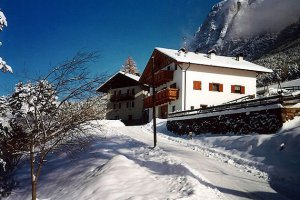Winter holidays on the Seiser Alm 1