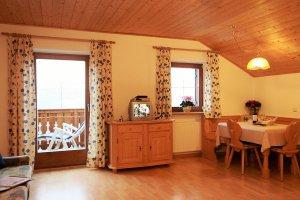Apartment Heideggerhof 1